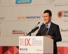 9. AVM Yatırımları Konferansı'nda sektörün sorunları masaya yatırıldı!