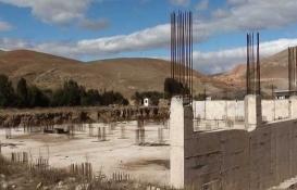 Bayburt Kültür Han'ın inşaatı durduruldu!