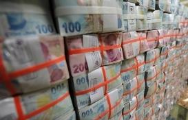 Hazine'den 1,5 milyar liralık kira sertifikası borçlanması!