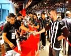 En büyük Kartal Yuvası mağazası Vodafone Arena'da hizmete açıldı!