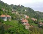 Sinop Ayancık'ta maden ocağı projesi protesto edildi!