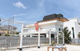 Pendik Yunus Emre Kültür ve Sanat Merkezi yenileniyor!