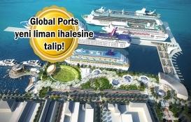 İstanbul'un ikinci cruise limanı için ihale hazırlığı!