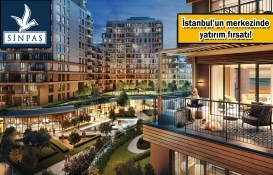 Sinpaş Metrolife Sancaktepe Çarşı'da ticari alanlar satışa sunuldu!