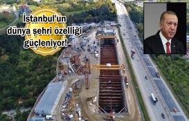 Gayrettepe-Kağıthane-İstanbul Havalimanı Metro Tünelleri tamamlandı!
