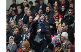 TOKİ Konya Selçuklu 100 bin konut 2020 kuraları çekildi!