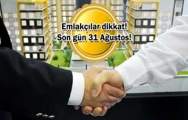 5 soruda taşınmaz ticareti yetki belgesi!