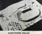 1939 yılında İnönü Stadyumu 700.000 liraya mal olacak!