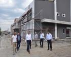 Kocaeli Karşıyaka Kapalı Spor Salonu inşaatı tamamlandı!