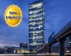 Bayraklı Tower'da 28.7 milyon TL'ye satılık 10 dükkan!