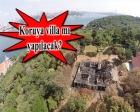 Cengiz İnşaat'tan Hüseyin Avni Paşa Köşkü hakkında açıklama!