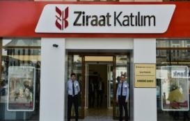 Ziraat Katılım 200 milyon liralık kira sertifikası ihracı gerçekleştirdi!