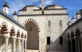 Edirne Saatli Medrese'nin restorasyonu tamamlandı!