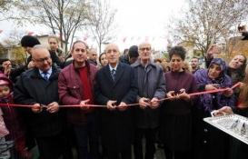 Yenimahalle Şehit Ömür Gülünay Aile Sağlığı Merkezi açıldı!