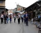 Kastamonu Bakırcılar Çarşısı Uygulama projesi 2016'da başlayacak!