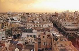 Karmod'un kabin ürünleri Libya'da şantiye yapıları için kullanılacak!