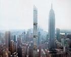 Nef, New York'da Gökdelen Yapacak!