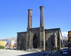 Erzurum Çifte Minareli Medrese'nin restorasyonuna 7 milyon TL harcandı!