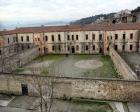 Tarihi Sinop Cezaevi projelendiriliyor!