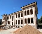 Konya Gazi Mustafa Kemal İlkokulu restore ediliyor!