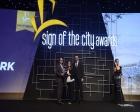 Primemall SivasPark AVM, Sign of the City Awards'tan ödül aldı!
