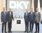 DKY İnşaat Çeliktepe'de kentsel dönüşüm yapacak!