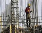 inşaat sektöründe işsizlik düştü mü