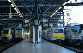 İngiliz hükümetinden hızlı tren projesi HS2'ye onay!