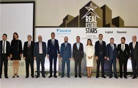 Real Estate Stars 2019'un kazananları belli oldu!