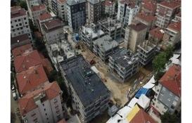 Kartal'da yeni binalar yükseliyor!