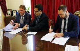 TİKA Doğu Makedonya'da 2 okul inşa edecek!