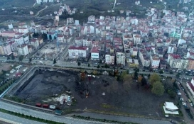 Trabzon'da Araplara arazi satışı yargıya taşındı!