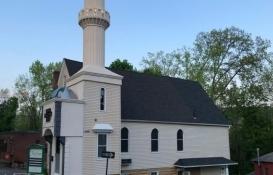 Amerika'nın kilise binası camiye çevrildi!