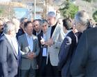 Vasip Şahin Tarlabaşı 360 projesi hakkında bilgi aldı!