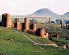 Ani Tarihi Kenti'nin, UNESCO listesine girmesi için çalışmalar hızlandırıldı!