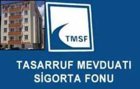 TMSF, Kafkas Teknik Yapı'nın Ardahan'daki otelini satıyor!