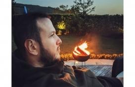 Mevlüt Tezel'den Şahan Gökbakar'a ev eleştirisi!