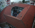 Sinop'un hal binası kentin gelişimine hizmet edecek!