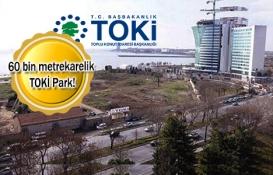 Ataköy sahili TOKİ Park oluyor!