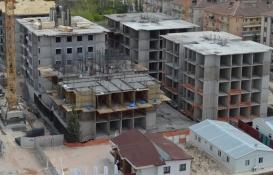 Elazığ'da depremzedeler için 871 konut inşa ediliyor!