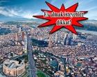 İstanbul Avrupa Yakası ucuz satılık daireler 2017!