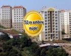 TOKİ Kayaşehir 18. Bölge'de teslimler bugün başlıyor!
