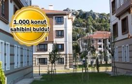 TOKİ İzmir Selçuk 2019 kuraları çekildi!