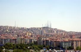 Ankara Yenimahalle Macun Mahallesi'nde imar plan değişikliği!