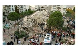 İzmir ve Manisa'da acil yıkılması gereken 53 bina 1407 bağımsız birim var!