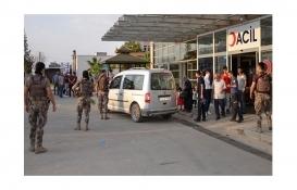 Şanlıurfa'da arazi kavgası: 1 ölü, 1 yaralı!