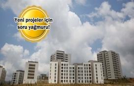 En çok İstanbul'daki TOKİ projeleri merak edildi!