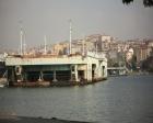 Tarihi Galata Köprüsü'nün kayıp 4 parçası bulundu!