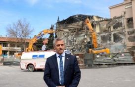 Şahinbey Belediyesi'nde kentsel dönüşüm rekoru!