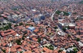 TOKİ Afyon ve Aksaray'da zemin etüt raporu hazırlatacak!